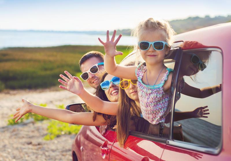 In vacanza con i bambini: ecco alcuni consigli La Casarana