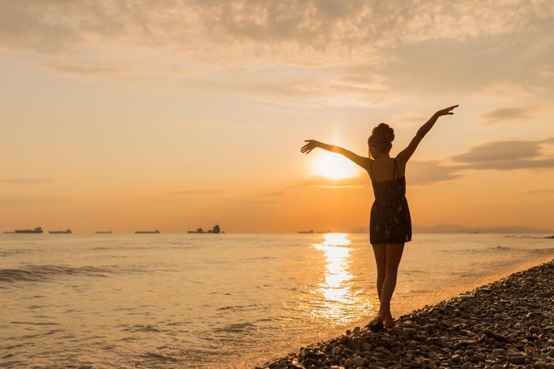 Il Decalogo Del Benessere 10 Regole Per Una Vita Sana La Casarana
